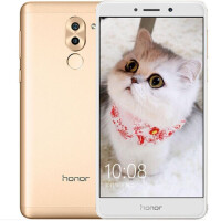 华为(Huawei)honor/荣耀畅玩6X(双镜头 八核 5.5英寸)全网通 4G智能手机 3GB+32GB 华为畅