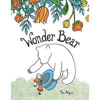【预订】Wonder Bear