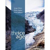 【预订】The Ice Age 9781118507803