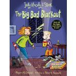 【预订】Judy Moody and Stink: The Big Bad Blackout