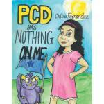 【预订】Pcd Has Nothing on Me!