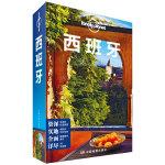 LP西班牙-孤独星球Lonely Planet旅行指南系列-西班牙(第三版)