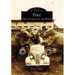 【预订】Peru: Circus Capital of the World