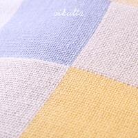 婴儿纱布浴巾夏季薄款6层新生儿小宝宝超柔吸水儿童毛巾毯子