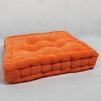 加厚餐椅垫可爱办公沙发垫汽车座垫学生椅子坐垫绒