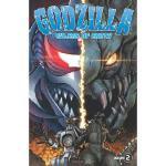【预订】Godzilla: Rulers of Earth Volume 2