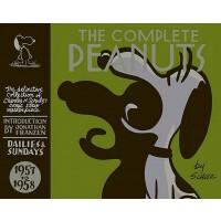 【预订】The Complete Peanuts Volume 4: 1957-1958