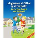 【预订】Juguemos al Futbol y al Football!/Let's Play Futbol And