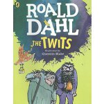 The Twits (new colour edition)
