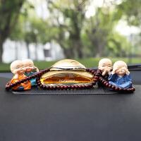 车载香水座式车内饰品摆件男女车用车上汽车香气持久淡香清新专享