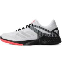 阿迪达斯Adidas AH2108网球鞋男鞋 防滑耐磨休闲运动鞋