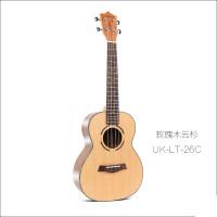 尤克里里初学者23寸小吉他夏威夷四弦乐器乌克丽丽21寸ukulelea279