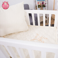 麻麻乖婴儿床垫椰棕可拆洗夏冬两用宝宝婴儿床床垫 冬夏两用床垫