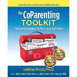 【预订】The Coparenting Toolkit