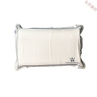 60支天丝儿童乳胶枕套30x50cm枕头套40*60cm