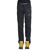 【特价89元】AIRTEX/亚特冬季冲锋裤女防风保暖登山裤户外女款长