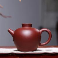 宜兴紫砂壶手工泡茶壶刻字定制礼品非陶瓷公道壶 公道壶