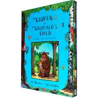 Classic Gift Collection: Gruffalo & Gruffalo's Child Slipca