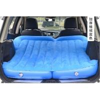 汽车用品 车载充气床垫SUV后备箱旅行床汽车用品通用充气车床