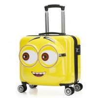 拉杆箱万向轮男女宝宝8寸20寸卡通旅行箱行李箱包拖箱皮箱 电脑包登机箱系列