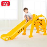 儿童滑梯室内家用组合加厚宝宝滑滑梯户外小孩玩具