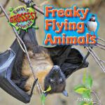 【预订】Freaky Flying Animals 9781615337897
