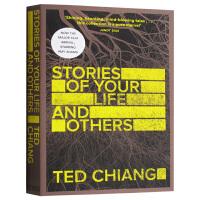 你一生的故事 英文原版书 Stories of Your Life and Others 奥斯卡电影降临原著特德姜 英