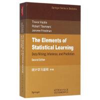 统计学习基础 第2版