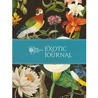 英文原版 RHS Exotic Journal