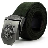 户外尼龙内腰带 休闲裤带 军迷用品装备户外战术腰带 男
