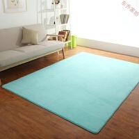 地毯客厅简约卧室床边定制家用满铺沙发茶几榻榻米地毯