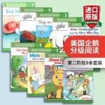 美国企鹅分级阅读第二阶段10本套装 英文原版 Penguin Young Readers L2 英文版进口原版儿童英语