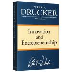 正版现货 创新与企业家精神 英文原版 Innovation and Entrepreneurship 全英文版管理学进