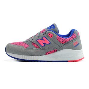 New Balance/NB女鞋 复古运动休闲跑鞋 W530KIE