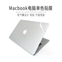苹果笔记本贴膜2016年新款Air 13 Pro 15 Retina 12 11寸Macbook