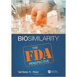 【预订】Biosimilarity 9781498750394