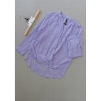 记[T34-206]专柜品牌正品新款女士打底衫女装雪纺衫0.14KG