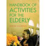 【预订】Handbook of Activities for the Elderly