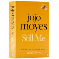 现货英文原版 依然是我 遇见你之前续集 Still Me 都市爱情小说 乔乔莫伊丝 可搭flipped怦然心动奇迹男孩相