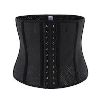 运动护腰带深蹲保护健身腰带 训练装备跑步束腰女瘦腰束腹带