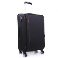 商务旅行箱24寸学生密码箱牛津布28寸拉杆箱男女行李箱20寸软箱包