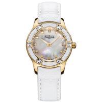 瑞士进口 迪沃斯(DAVOSA)-Irisea Quartz 霓虹系列 16756815 石英女士手表
