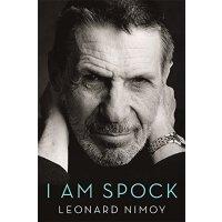 我叫斯波克【现货】英文原版 I Am Spock 星际迷航