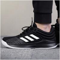 adidas阿迪达斯2018男子Pro Spark Low 2018篮球团队基础篮球鞋AP9836