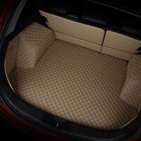 本田歌瑞后备箱垫宝马525li530lix1x3x5x6320li3系GT专用全包围后备箱 专车专用