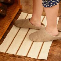 乐唯仕编织地垫门垫脚垫入户垫蹭土垫厨房卫生间地垫
