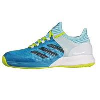 阿迪达斯Adidas CG3111网球鞋男鞋 男子法网蒂姆网球运动鞋