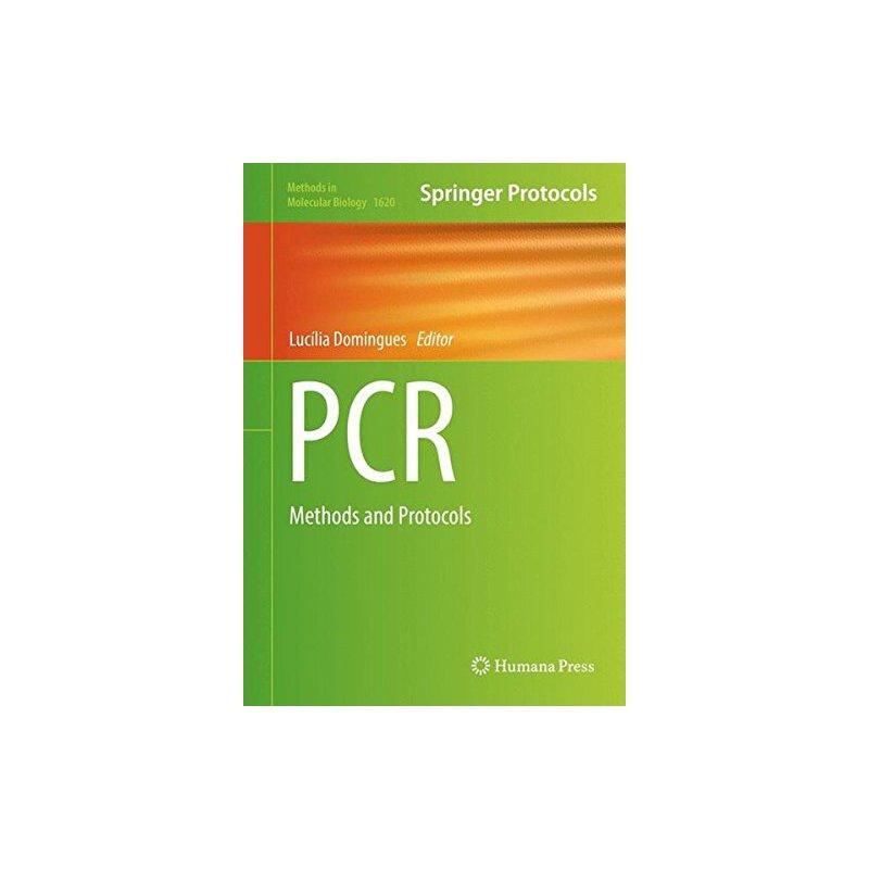 【预订】PCR 9781493970599 美国库房发货,通常付款后3-5周到货!