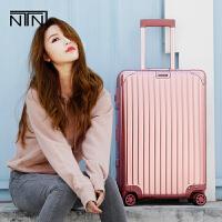 NTNL全金属铝镁合金行李箱