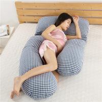 孕妇枕头护腰侧睡枕f型托腹用品侧卧睡觉多功能曲线承托睡枕抱枕